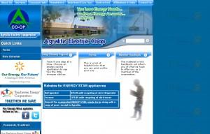 Agralite Electric Cooperative