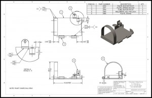 Computer Aided Design - CAD