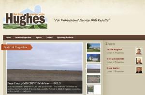 Hughes Real Estate