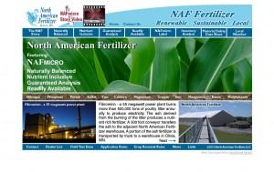 North American Fertilizer