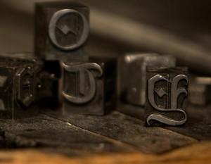 Press Printing