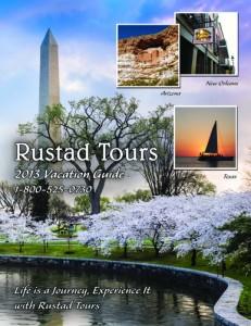 Rustad Catalog