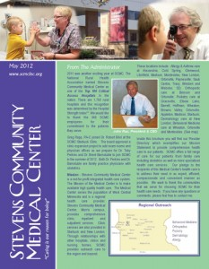 SCMC Newsletter