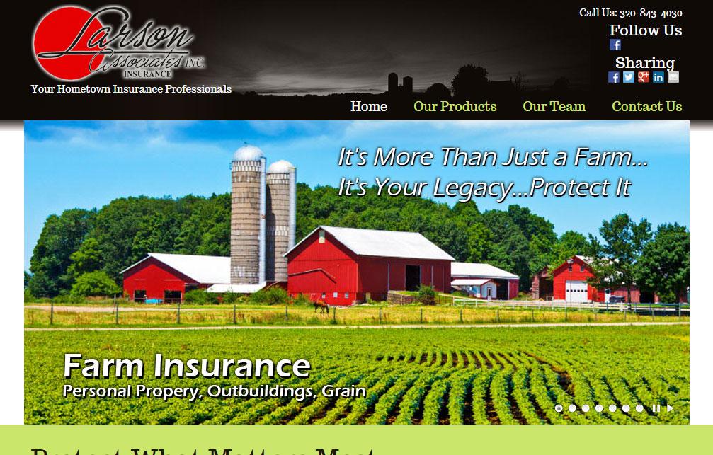 Larson Associates, Inc.